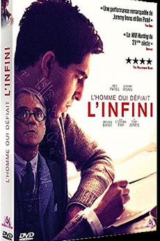 film : L'homme qui défiait l'infini