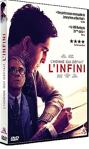 Film : L'homme qui défiait l'infini - différent.land