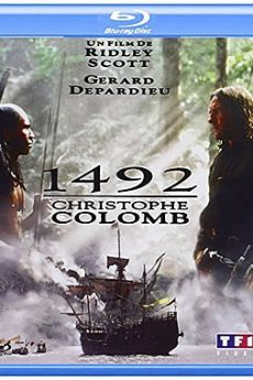 film : 1492 : Christophe Colomb
