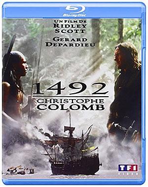 Film : 1492 : Christophe Colomb - différent.land
