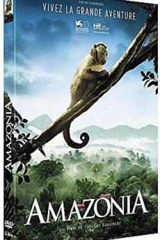film : Amazonia
