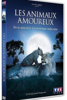 film : Les animaux amoureux