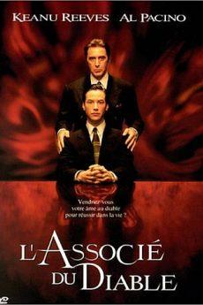 film : L'Associé du Diable