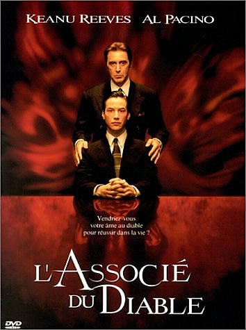 Film : l'associé du Diable - different.land