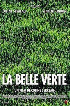 film : La belle verte