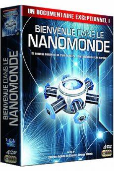 film : Bienvenue dans le nanomonde