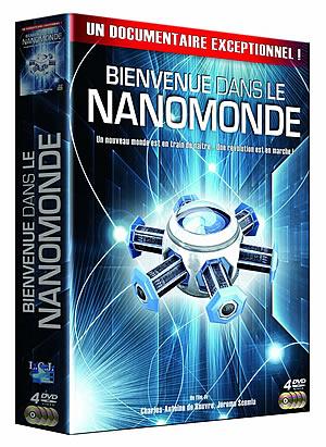Bienvenue dans le nanomonde - different.land