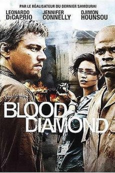 film : Blood diamond