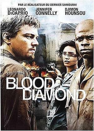 Film : Blood diamond