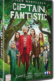 film : Captain Fantastic
