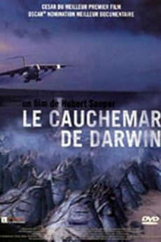 film : Le cauchemar de Darwin