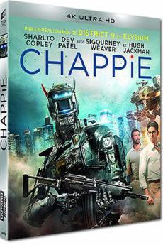 film : Chappie