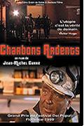 Charbon ardents de Jean-Michel Carré