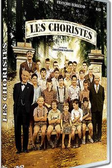 film : Les choristes