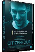 Citizen Four réalisé par Laura Poitras