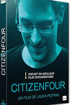 film : CitizenFour