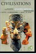 Civilisations réalisé par Ken Matsumoto et Serge Tignères