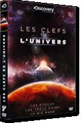 Les clefs de l'Univers de Adam Warner et Alex Hearle