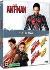 Coffret Ant-Man + Ant-Man et la Guêpe - different.land