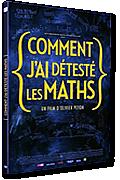 Coffret comment j ai détesté les maths de Olivier Peyon