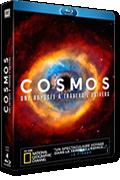 Cosmos : Une odyssée à travers l'univers de Brannon Braga et Ann Druyan