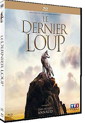 Film : Le dernier loup - diférent.land