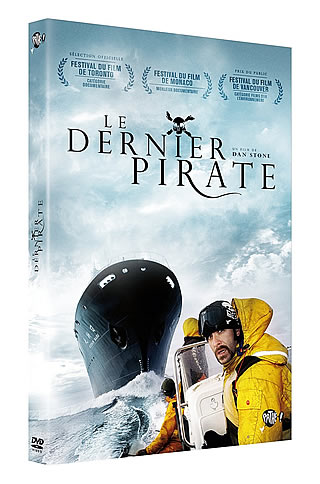 Le dernier pirate - different.land