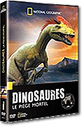 Dinosaures : le piège mortel de Eleanor Grant et Jenny Kurbo