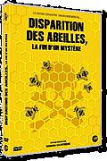 Disparition des abeilles, la fin d'un mystère de Natacha Calestreme