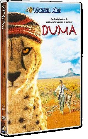 Film : Duma - différent.land