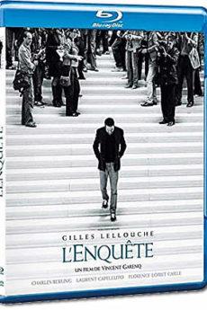 film : L'enquête