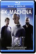 Ex-Machina réalisé par Alex Garland