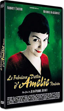 Le Fabuleux destin d'Amélie Poulain - different.land