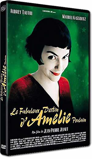 Film : Le Fabuleux destin d'Amélie Poulain - different.land