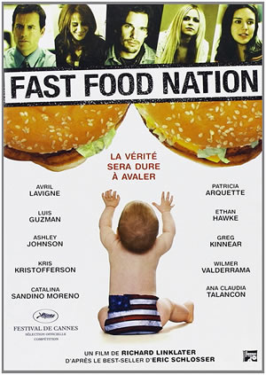 Film : Fast Food Nation