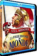 La folle histoire du monde de Mel Brooks