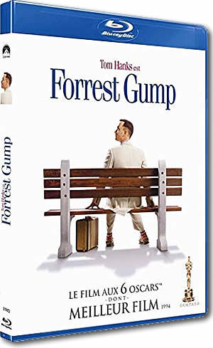 Forrest Gump - different.land