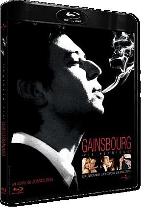 Film : Gainsbourg, une vie héroïque - différent.land