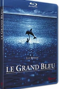 film : Le Grand Bleu