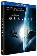 Gravity de Alfonso Cuarón