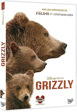 Film : Grizzly