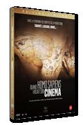Quand Homo Sapiens faisait son cinéma : La grotte Chauvet réalisé par Pascal Cuissot et Marc Azema