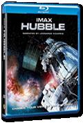 Hubble raconté par Léonardo Dicaprio
