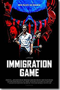 Immigration Game de Krystof Zlatnik