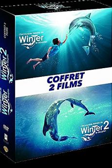 film : L'incroyable histoire de Winter le dauphin 1 & 2