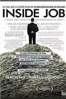 film : Inside Job