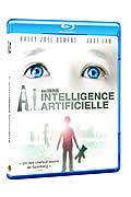A.I. (Intelligence Artificielle) de Steven Spielberg