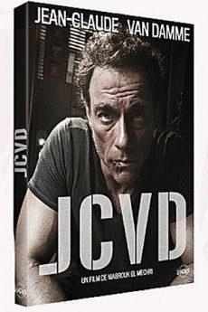 film : JCVD