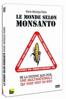 film : Le monde selon Monsanto