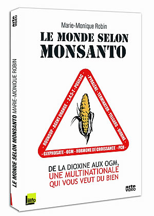 Film : Le monde selon Monsanto - different.land